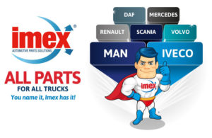All Parts for All Trucks