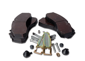 Brake Pads Kit Group