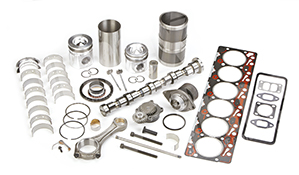 Parts for Cummins Engines