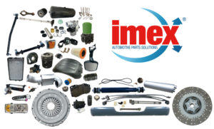 Replacement parts for DAF, Mercedes, Renault, Scania and Volvo trucks