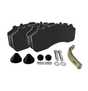 brake pads kit group
