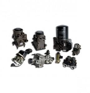braking valves group