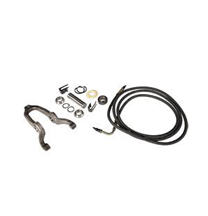 clutch hydraulic