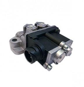 gearbox valve