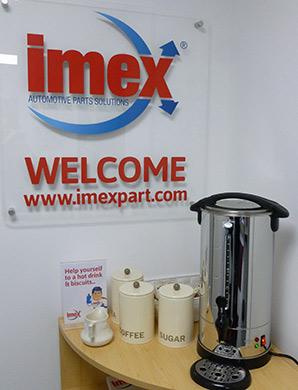 imex Service