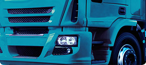 CLUTCH parts for IVECO trucks - Imexpart Limited