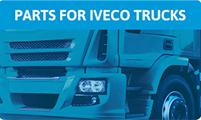 PARTS FOR IVECO TRUCKS
