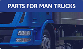 PARTS FOR MAN TRUCKS