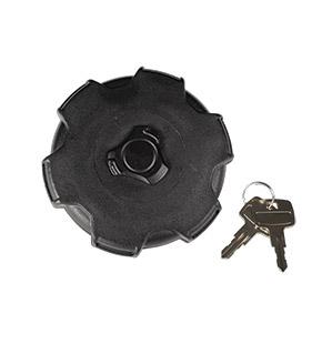 tank locking cap
