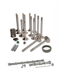 Valve Train & Timing Components