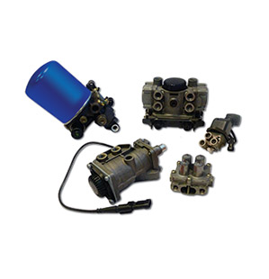 valves group