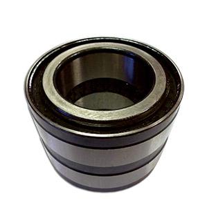 wheel hub bearing